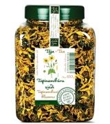 Tēja Topinambūru ziedi
