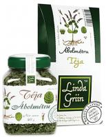 Ābolmētru tēja
