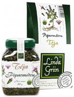 Piparmētru tēja