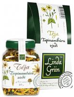 Topinambūru ziedu tēja